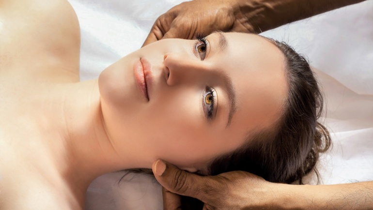 massage durant la grossesse