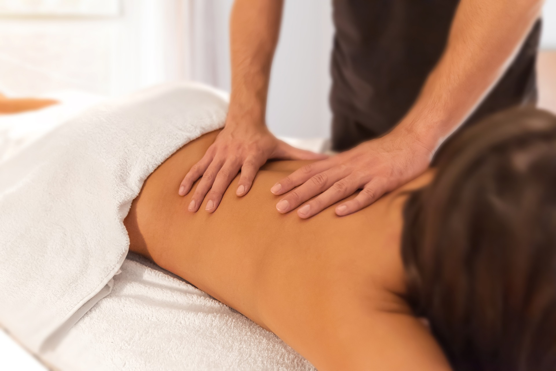 massage oriental paris