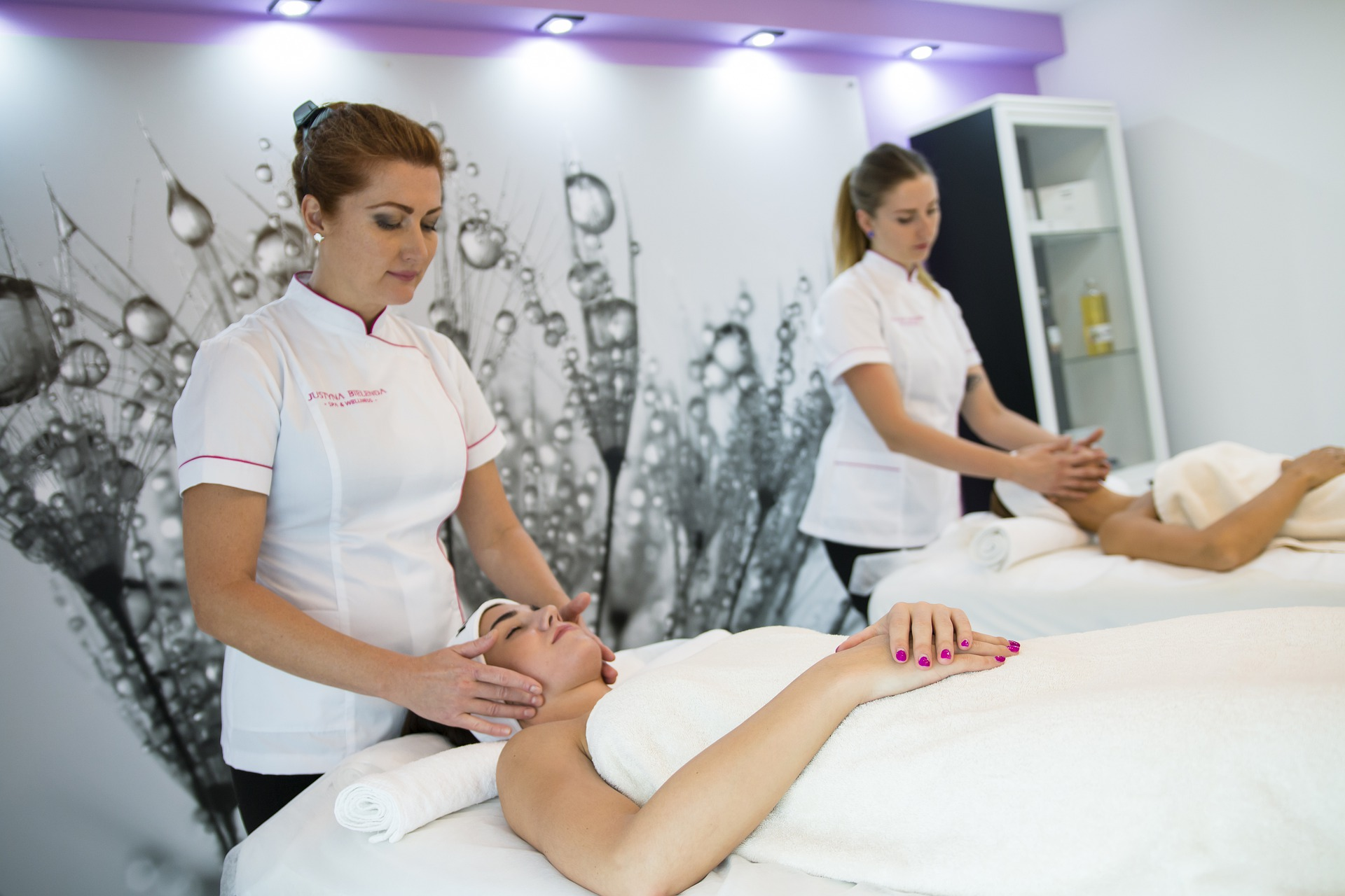 duo spa
