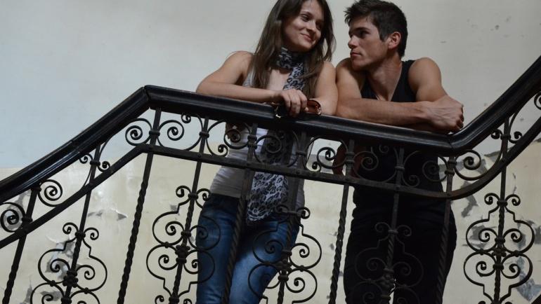 évasion romantique grâce à un massage en couple