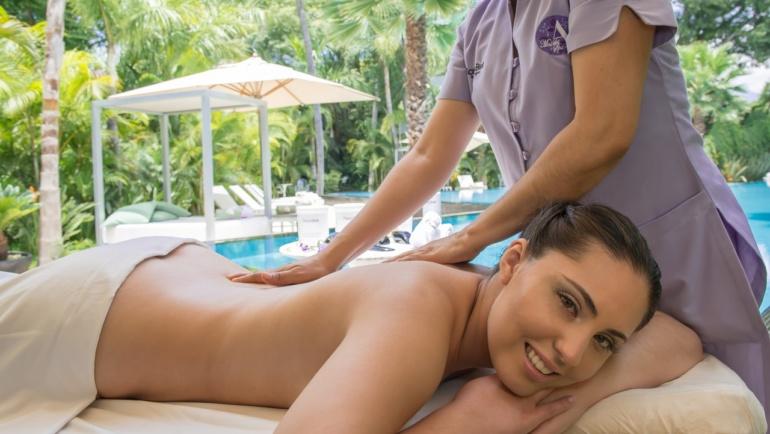 Se faire masser – précautions et contre-indications