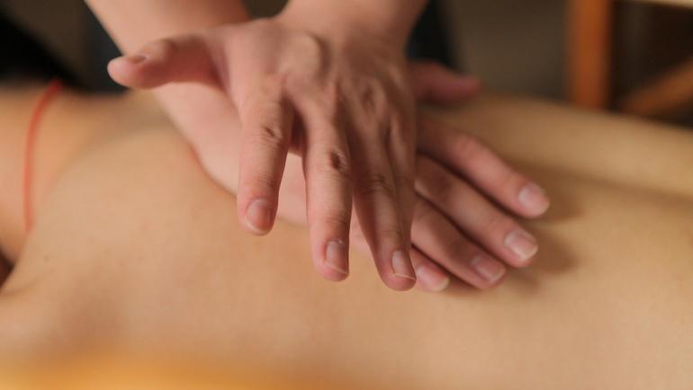 choisir son type de massage